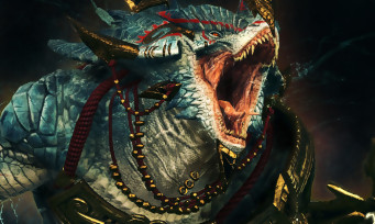 Total War Warhammer 2 : un trailer de gameplay viscéral