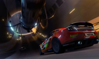 TrackMania 2 : Lagoon