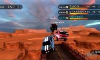 Trackmania Wii - Vidéo éditeur de circuits