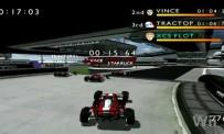 Trackmania Wii - Vidéo multijoueur