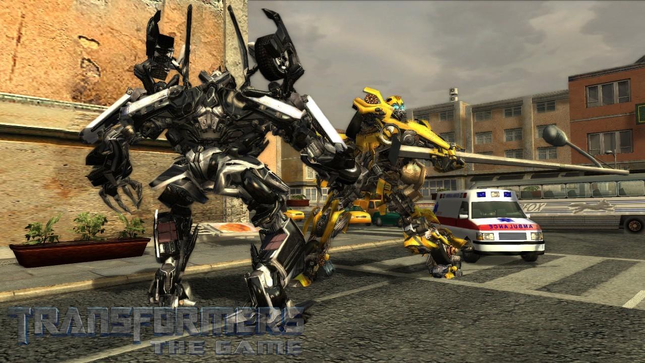 Images Transformers : Le Jeu - Page 2