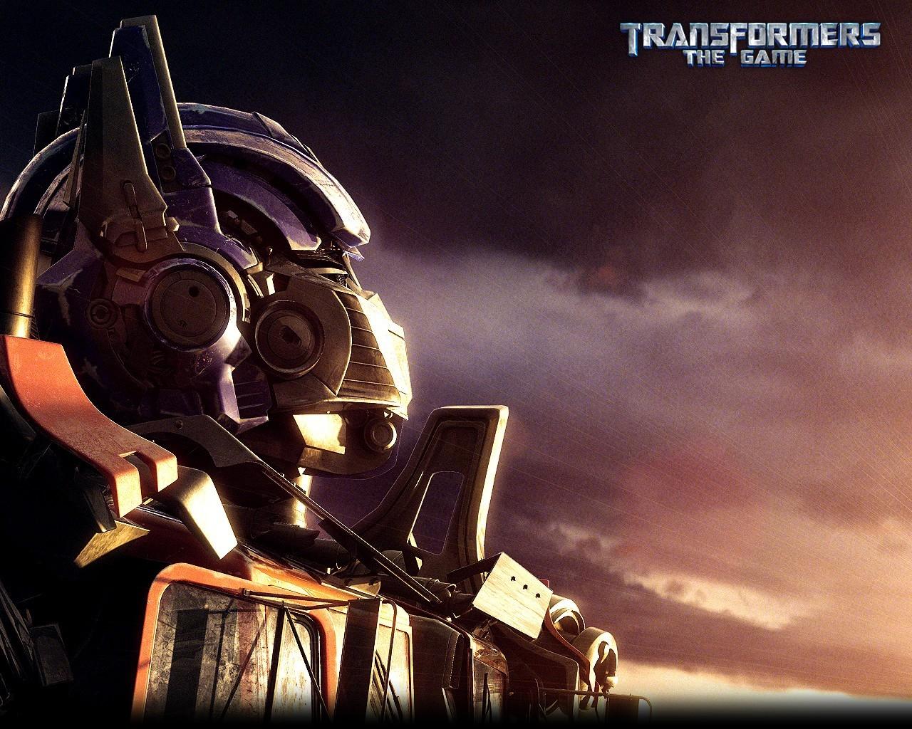 Artworks Transformers : Le Jeu