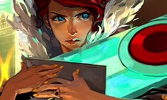 Transistor : le trailer de l'E3 2013