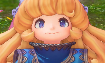 Trials of Mana : la démo arrive demain, un trailer en prime