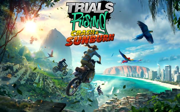Trials : Rising