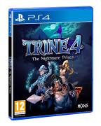 Trine 4 : The Nightmare Prince