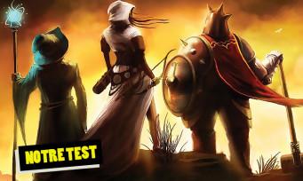 Test Trine 4 The Nightmare Prince : alléluia, la magie opère de nouveau !