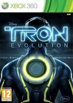 TRON : Evolution