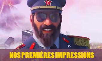 Tropico 6 : on y a joué, un épisode prometteur ? Nos impressions