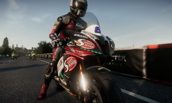 TT Isle of Man : Ride on the Edge 2