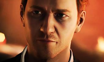 Twin Mirror : un nouveau trailer palpitant pour le thriller de Dontnod
