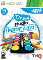uDraw Studio : Instant Artist