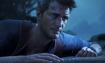 """Uncharted 4 : """"ça sera le dernier épisode de la série"""""""