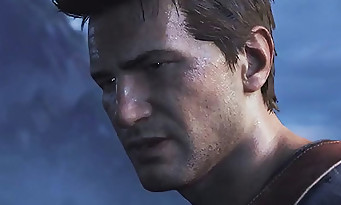 Uncharted 4 : 15 min de gameplay d'une beauté inouïe !