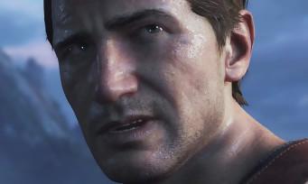 Uncharted 4 : le bug de la démo de la PlayStation Experience