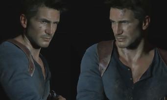 Uncharted 4 : des images du nouveau Nathan Drake sur PS4