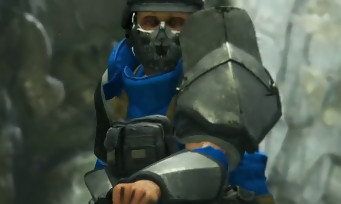 Uncharted 4 : du gameplay pour expliquer l'utilisation des strikers en multi