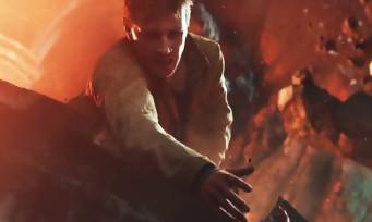 Uncharted 4 : la magnifique vidéo teaser avant Star Wars Le Réveil de la Force