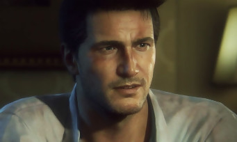 "Uncharted 4 : un dernier making of baptisé ""A la fin / To the end"""