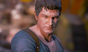 Uncharted 4 : un trailer pour découvrir le contenu du coffret collector !