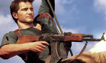 Uncharted 4 : les développeurs du jeu se confient sur leur avenir