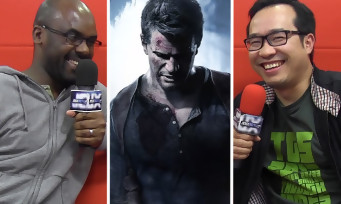 Test vidéo Uncharted 4 : pourquoi il mérite la note de 20/20