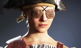 """Uncharted 4 : des nouveautés bien loufoques pour le DLC """"Lost Treasures"""""""