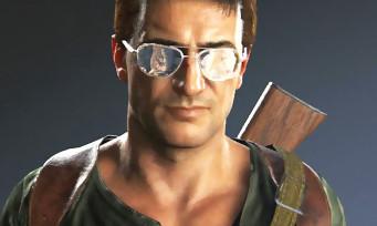 """Uncharted 4 : les nouveautés du DLC """"Bounty Hunters"""" en vidéo"""