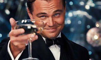 Uncharted 4 : quand Nathan Drake imite DiCaprio pour célébrer 2017