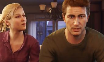 Uncharted 4 : un an après, voici 27 détails insoupçonnés