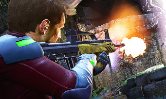 Uncharted 4 : un nouveau mode de jeu pour le multi, voici toutes les infos