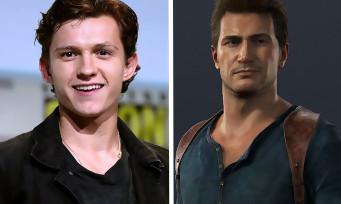 Uncharted : les choses commencent à s'accélérer pour le film