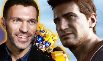Uncharted : le film s'offre Travis Knight, le réalisateur de Bumblebee