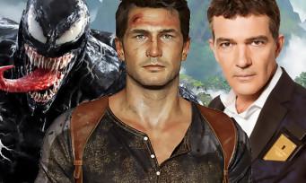 Uncharted : Ruben Fleischer, le réalisateur de Venom, se chargera du film