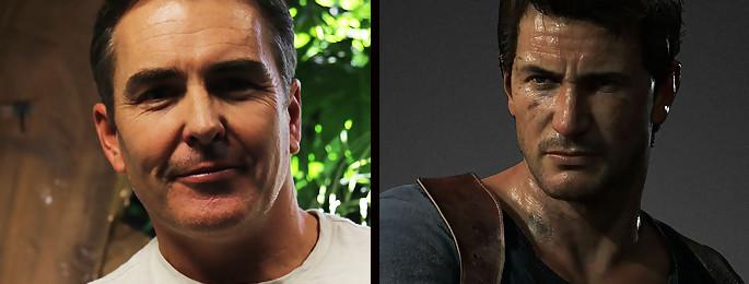 Nolan North : Nathan Drake nous parle d'Uncharted 4 et de Last of Us 2