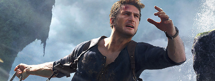 Test Uncharted 4 sur PS4