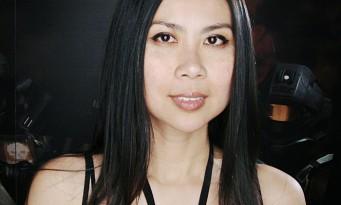 Corinne Yu : elle passe de Halo 4 à Uncharted 4