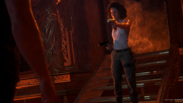 Uncharted : Legacy of Thieves Collection
