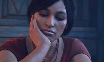 Uncharted The Lost Legacy : toutes les images et les vidéos du jeu