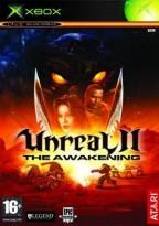 Unreal II : The Awakening