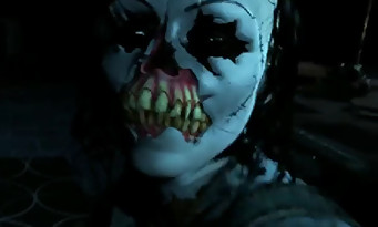 Until Dawn : un trailer bien flippant sur PS4