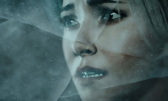 Until Dawn : le trailer sur PS4 avec Hayden Panettiere