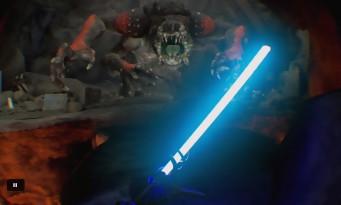 Vader Immortal : A Star Wars VR Series