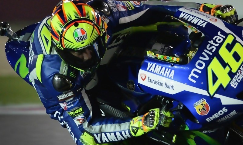 Valentino Rossi The Game : le trailer sur PS4 et Xbox One