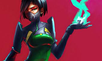 Valorant : Riot Games lâche enfin une date de sortie, c'est pour bientôt