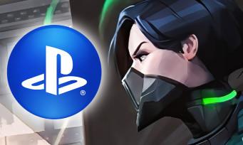 Valorant : une version PS4 pourrait être en préparation