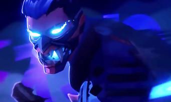 Valorant : l'Episode 2 ouvre avec l'Agent Yoru, un trailer trop stylé