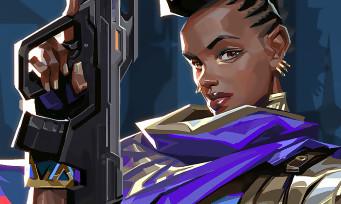 Valorant : voici Astra, un nouvel agent qui nous vient du Ghana, trailer de gameplay