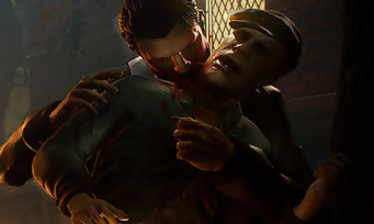 Vampyr : voici le trailer de gameplay E3 2017