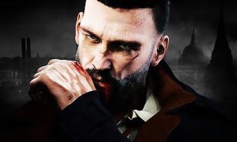 Vampyr : une vidéo bien sombre qui raconte l'histoire du jeu